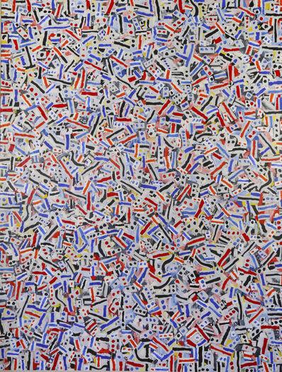Joseph Glasco, 'Untitled', 1979