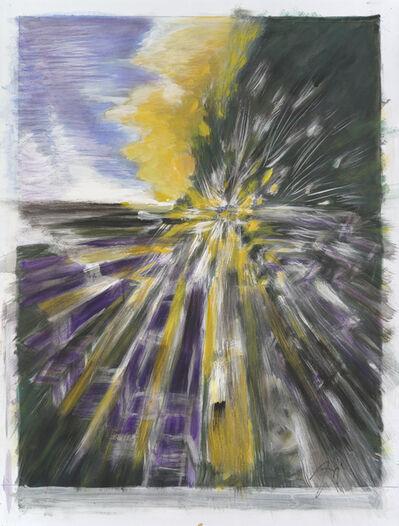 Zvi Hecker, 'Untitled', 2011