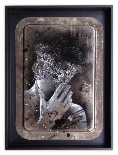 C215, 'Mask', 2014