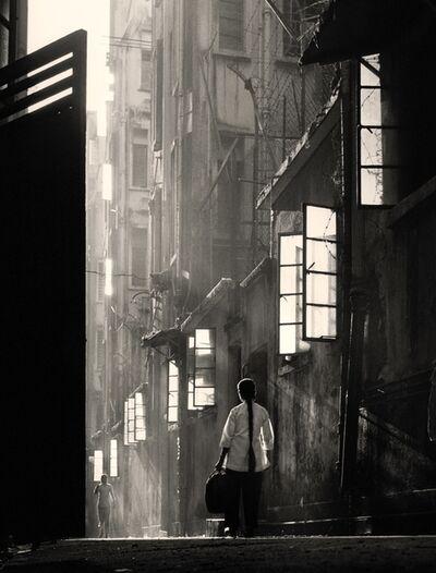 Fan Ho, ''Back Lane' Hong Kong', 1960