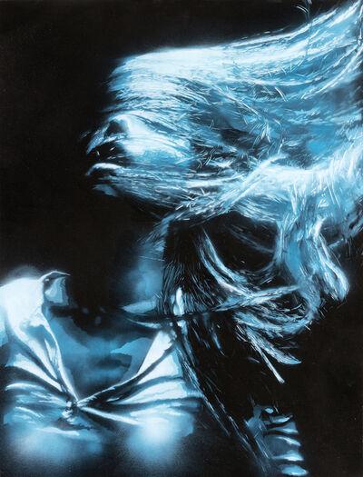 Snik, 'Inertia Creeps', 2014