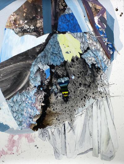 Katherine Tzu-Lan Mann, 'Cobweb ', 2013