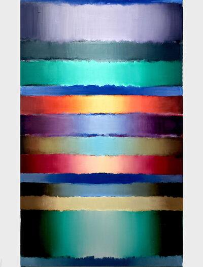 John Platt, 'The Waters Edge', 2021
