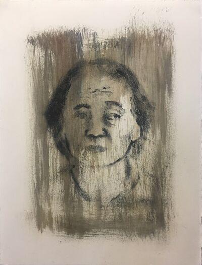 Helen Brancatisano, 'Drawing the Gaze #2', 2019