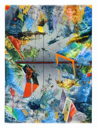 Linda Mieko Allen, 'Figmenta XXV', 2014