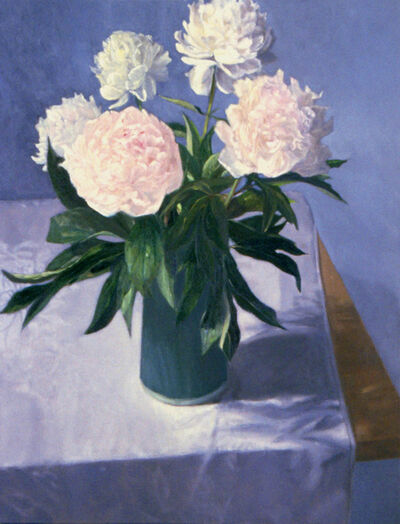 Mary Joan Waid, 'Peonies Forever', 1999