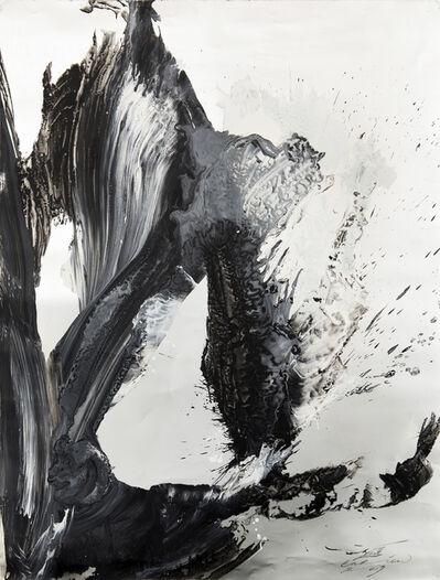 C.N. Liew, 'Border I  臨界之一', 2019