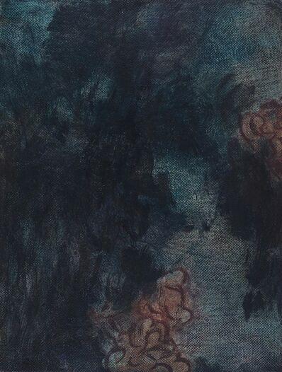 Wang Yabin, 'Flowers after Rain', 2017