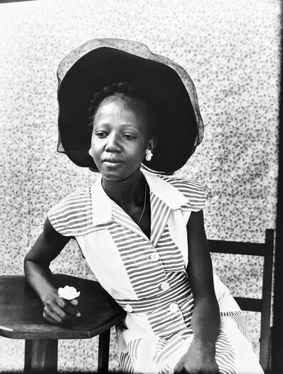 Seydou Keïta, 'Untitled, 1959', 1959