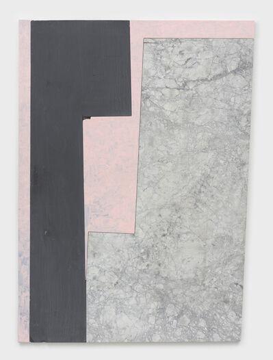 Sam Moyer, 'Circle Square', ca. 2021