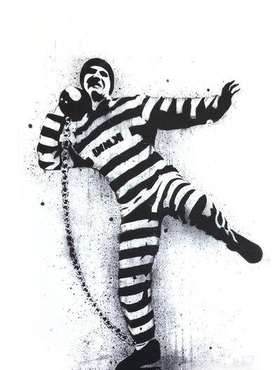 DOLK, 'Prisoner ', 2009