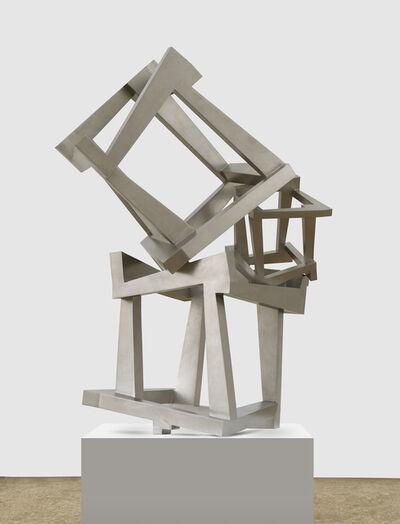 Jedd Novatt, 'Chaos Espiral', 2018