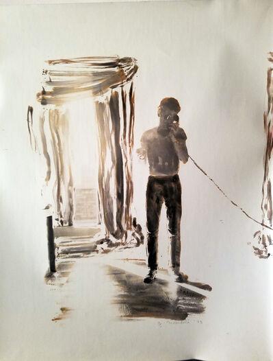 Gerald Incandela, 'My Friend Pierre', 1979