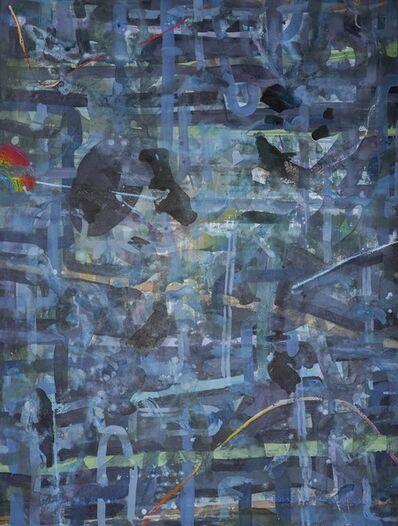 Pebofatso Mokoena, 'Warm Air Rising', 2020