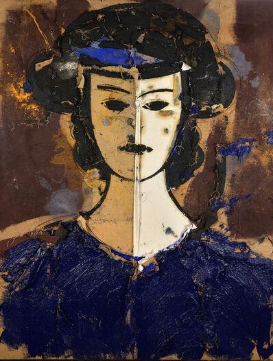 Manolo Valdés, 'Lillie IX', 2006