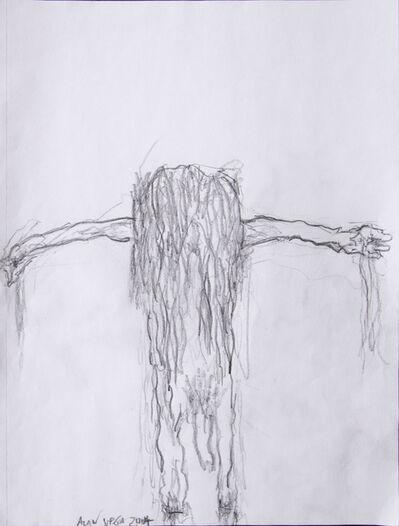Alan Vega, 'Untitled', 2014