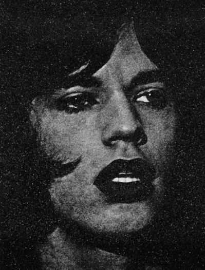 Russell Young, 'Jagger', 2008