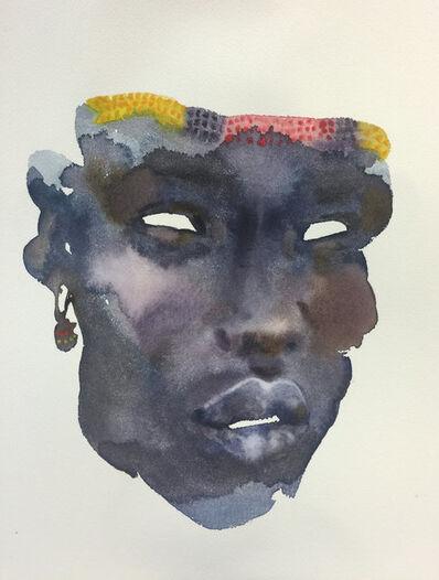 Shanlin Ye, 'Mask No. 14', ca. 2018