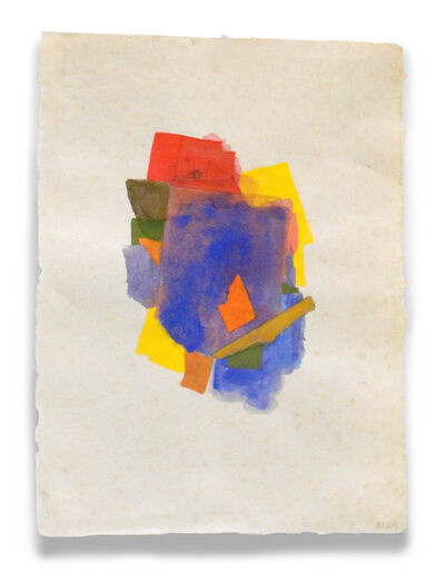 jean feinberg, 'P3.13 (Abstract painting)', 2013
