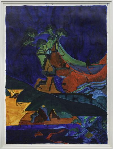 Kazuya Sakai, 'From Genroku Matsushima', 1990-1991