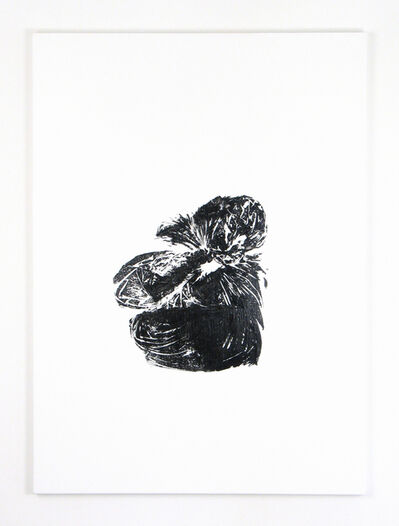 Gavin Turk, 'Bag Anthropometry', 2006