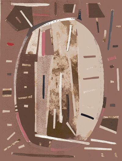 Juan Batlle Planas, 'Abstracción', 1956