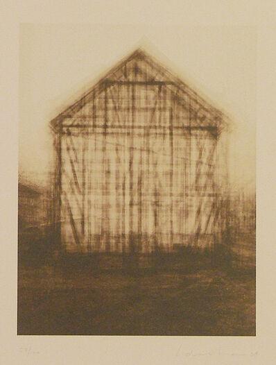 Idris Khan, 'Every... Bernd and Hilla Becher Gable Side House', 2008