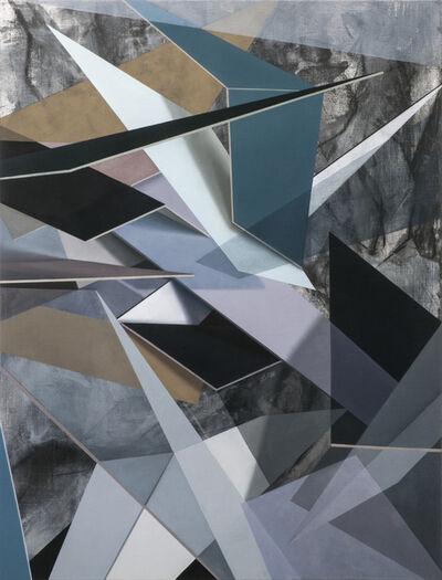 Javier Peláez, 'Nature construct 7', 2018