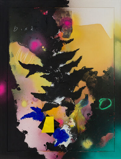 Henry Esparza, 'Bird', 2015