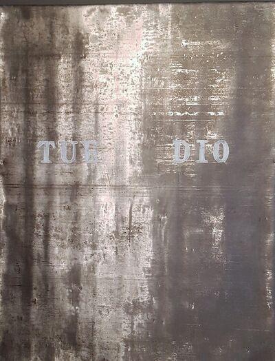 Alfredo Rapetti Mogol, 'TUE DIO (Tu Ed Io - You And Me)', 2018
