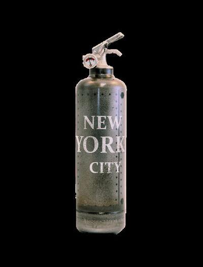 Jaler Fine Art, 'Extinguisher NEW YORK CITY', 2021