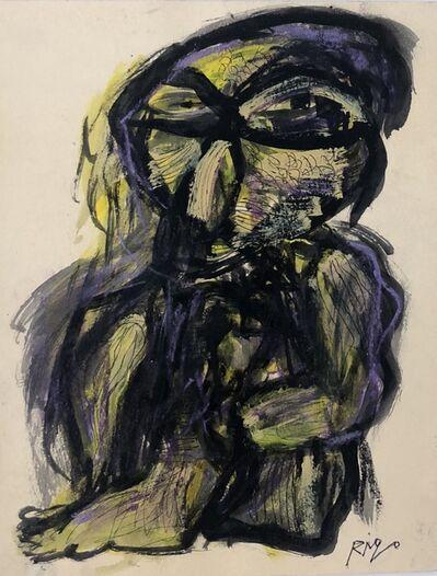 Rigo (José Rigoberto Rodriguez Camacho), 'Manifestation 1 ', 2018