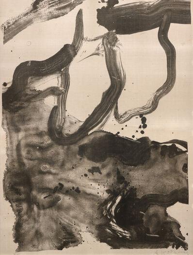 Willem de Kooning, 'Landing Place', 1970
