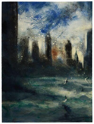 Bill Jacklin, 'Harbour I & II', 2016