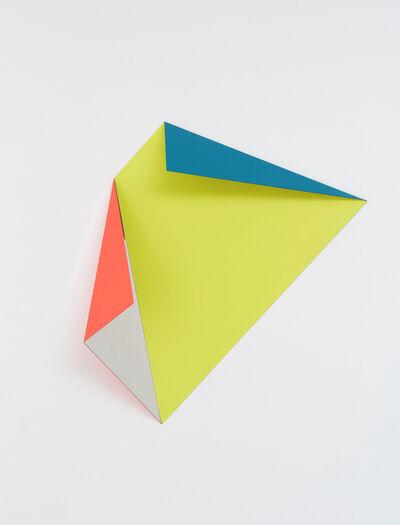Rana Begum, 'No. 309 S Fold', 2012
