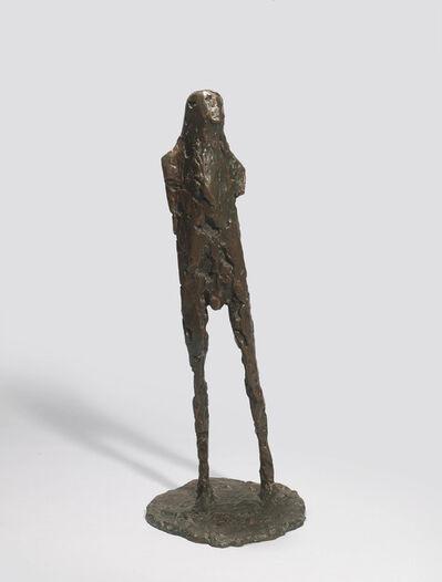 Elisabeth Frink, 'Birdman II', 1958