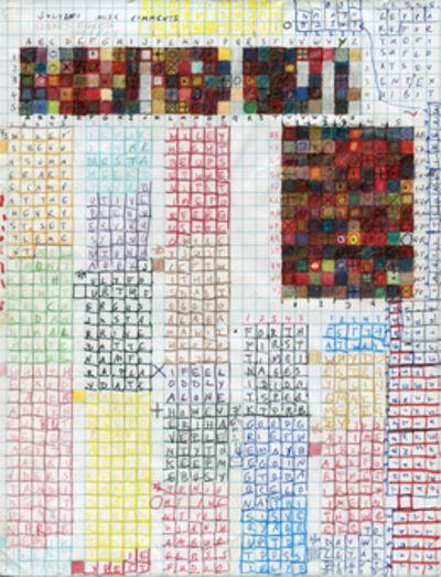 Leslie Roberts, 'Misc. Comments', 1999-2014
