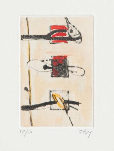 Enrico Baj, 'Untitled', unknown