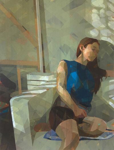 Ryoko Tajiri, 'Memories', 2017