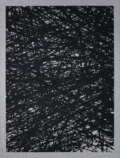 Tsuyoshi Hisakado, 'crossfades #4 / blackout v', 2020