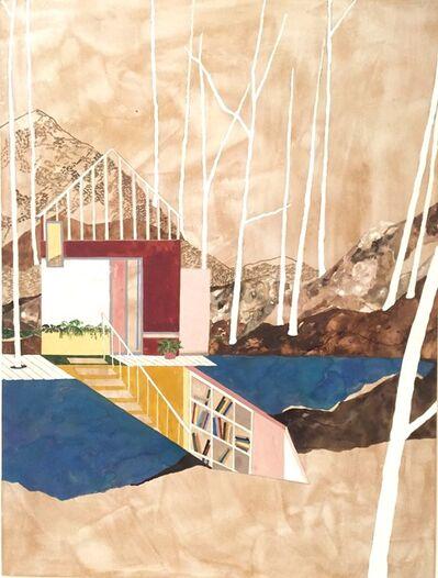 Charlotte Keates, 'Hideaway', 2016