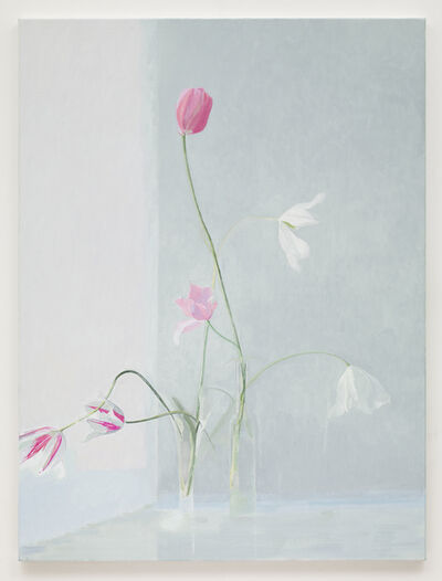 Charlotte Verity, 'Tulips', 2018