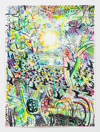 Jules Buck Jones, 'Circadian Rhthyms', 2017