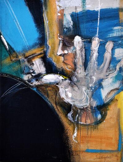 Eduardo Agelvis, 'Mano', 2018