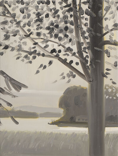Alex Katz, 'Swamp Maple', 1981