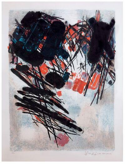 Chu Teh-Chun, 'Untitled ', 1959