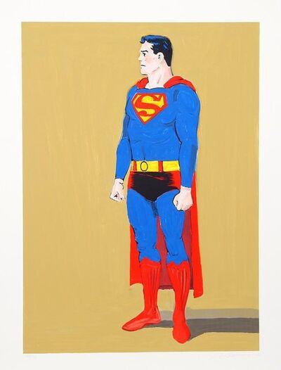 Mel Ramos, 'Superman', 2006