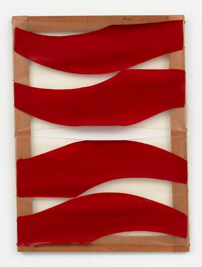 Carla Accardi, '#668', 1975