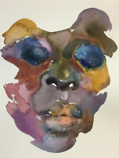 Shanlin Ye, 'Mask No. 26', 2018