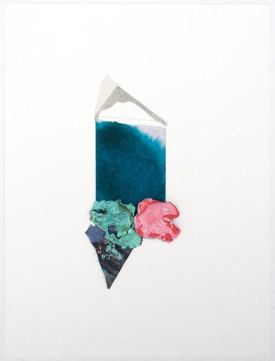 Carla Escoffery, 'Sjór (Sea)', 2018